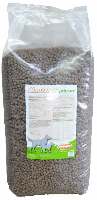 montanus-primary-suņu-barība