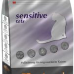 MONTANUS SENSITIVE CATS 3kg