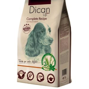 DIBAQ DICAN UP COMPLETE RECIPE 14kg