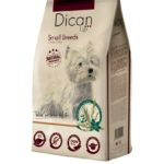 DIBAQ DICAN UP SMALL BREED 3kg
