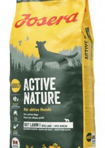 JOSERA ACTIVE NATURE 15kg
