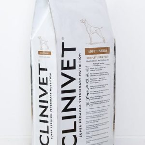CLINIVET ADULT ENERGY 15kg