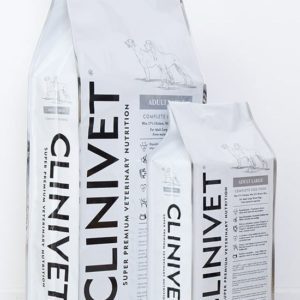 CLINIVET ADULT LARGE BREED 14kg