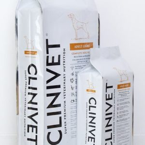 CLINIVET ADULT LIGHT 15kg