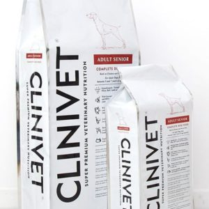 CLINIVET ADULT SENIOR 15kg
