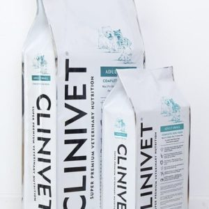 CLINIVET ADULT SMALL BREED 14kg