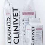 CLINIVET GRAIN FREE SENSITIVE JUNIOR & ADULT WITH FISH 12kg