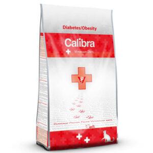 CALIBRA VD CATS DIABETES/OBESITY 5kg