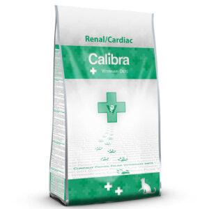 CALIBRA VD CAT RENAL/CARDIAC 5kg
